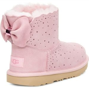 UGG Mini Baily Bow Starry Lite Boots